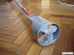 Особенности сборки электромотора своими руками