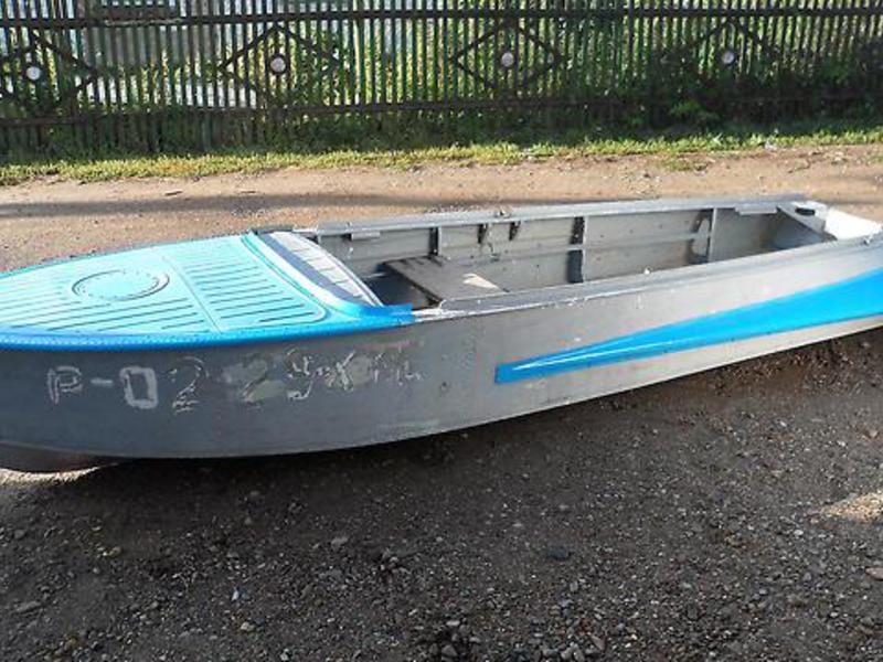 купить лодку казанка в астраханской области
