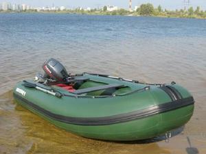 Ремонт повреждений надувной лодки из ПВХ - Рыбалка