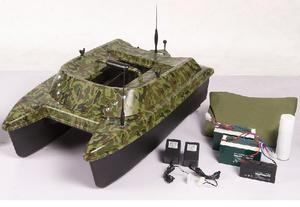 Как сделать радиоуправляемый кораблик 142
