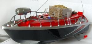 Кораблик для завоза рыбной прикормки Tornado 2