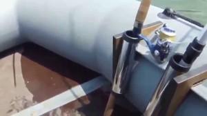 Производители спиннингов для лодок ПВХ
