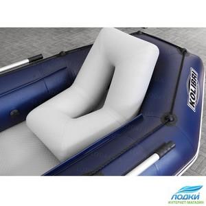 надувные кресла для лодок пвх купить в москве