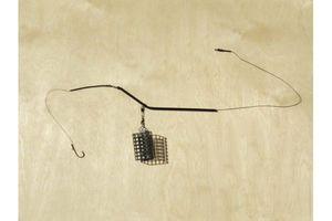 Виды фидерных оснасток