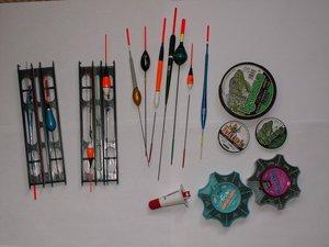 Оснастки для рыбалки