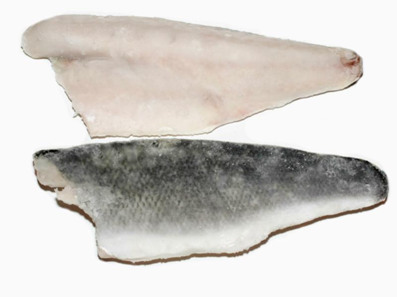 Тушка рыбы сибас