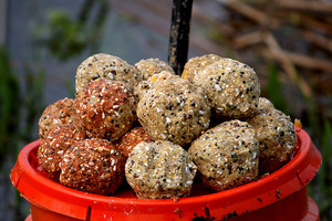 рецепт каши для кормушки на карпа