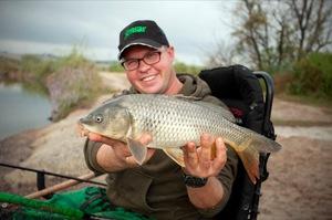 Рекомендации рыболовов как лучше ловить карпов