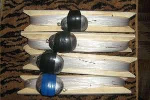 Донка-закидушка - это простое приспособление, которое можно создать самостоятельно.