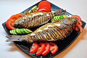 Рецепты приготовления амура