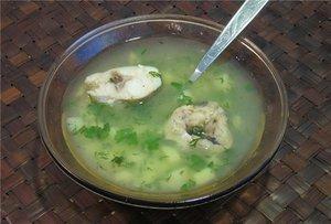 Блюда из рыбы белого амура