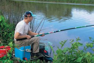 Инструкции и рекомендации для ловли карася летом