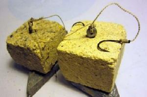 Схема изготовления макушатника для ловли карпа
