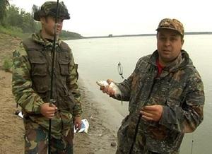Рекомендации опытных рыболовов