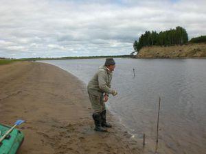 оснащение поплавочной удочки для ловли карася