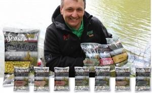 Особенности использования сухих дипов для ловли рыбы