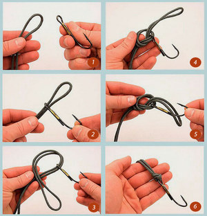 Как правильно вязать узлы для плетенки разными методами