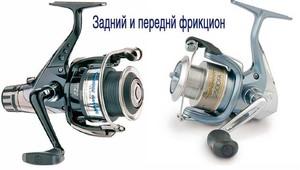 Выбор бюджетного спиннинга и катушки для начинающего рыболова