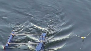 Кораблик для рыбалки своими руками