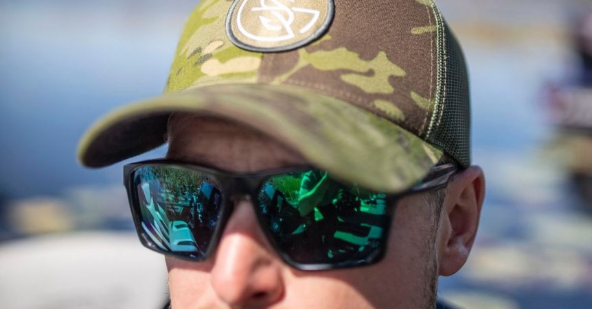 поляризационные очки рыбака